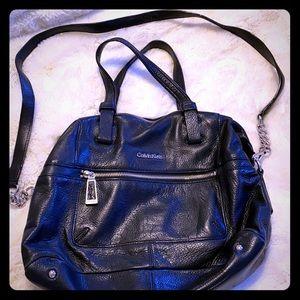 Calvin Klein Crossbody / Hobo Handbag